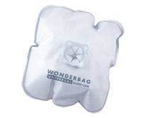 Saci de aspirator Wonderbag Allergy Care x4 WB484740